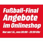 Fussball-Final Countdown Angebote von Media Markt bis 0:00 Uhr!