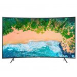Samsung NU7370 Curved 49″ UHD Smart TV um 477 € statt 629 €