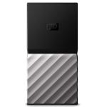 WD My Passport SSD Mobile 512GB Festplatte um 77 € statt 138,99 €