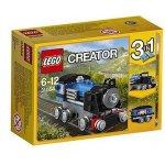 LEGO Creator 31054 – Schnellzug um 4,99 € statt 11,94 €