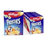 Kellogg's Frosties (4 x 330 g)  um nur 6,75 € statt 11,96 €