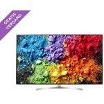 """LG """"65SK9500″ 65"""" 4K Super HD TV inkl. Versand um 999 € statt 1.599 €"""