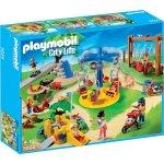 playmobil – Kinderspielplatz (5024) um 29,99 € statt 39,99 €