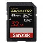 SanDisk Extreme PRO 32 GB SDXC Speicherkarte um 12€ statt 15,40€