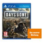 Days Gone (PS4) inkl. Versand um 34,99 € statt 43,98 € – Bestpreis