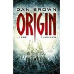 """""""Origin"""" (gebundenes Buch) von Dan Brown um 4,99 € statt 8 €"""