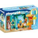 """Playmobil Aufklapp-Spiel-Box """"Surf Shop"""" (5641) um 9,99 € statt 20,94 €"""
