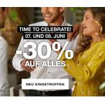 Dressmann Webshop: 30 % Rabatt auf alles