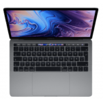 Apple MacBook Pro 13.3″ (Touch Bar, 256GB SSD) um 1619 € – Bestpreis