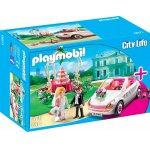 Playmobil 6871 StarterSet Hochzeit um 11,99 € statt 26,70 €