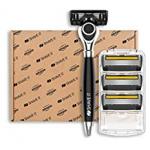 Shave it Grand 6-Klingen-Rasier + 4 Klingen um 5,99 €