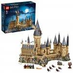 Lego Harry Potter Schloss Hogwarts Bauset um 319,99 € statt 390,90 €