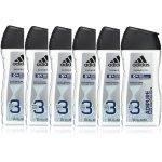 adidas adipure Duschgel (6 x 250 ml) um 7,15 € statt 15,90 €