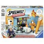 Ravensburger 00774 – tiptoi mini Feuerwehr: Gefahrguteinsatz um 7 €