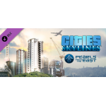 Cities: Skylines – Pearls From the East [PC, PS4, Xbox] DLC kostenlos