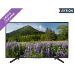 Sony KD-55XF7005 55″ 4K HDR Smart-TV um 449 € statt 544,50 €
