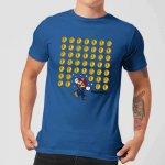 3 Nintendo T-Shirts inkl. Versand um 27 € bei Zavvi