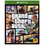 Grand Theft Auto V – Xbox One inkl. Versand um 9 € statt 22,98 €