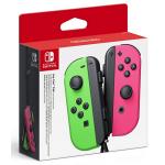 2x Nintendo Joy-Con Controller um 59,49 € statt 70,54 € – Bestpreis!