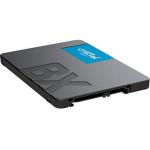 Crucial BX500 960GB interne SSD um 90,98 € – neuer Bestpreis!