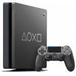 Sony PlayStation 4 Slim – 1TB Days of Play LE um 249 € – Bestpreis!