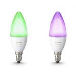 Philips Hue Lampen, Lightstrips & Zubehör – 40% Rabatt auf den 2. Artikel