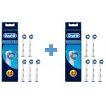 10x Oral-B Precision Clean Aufsteckbürsten um 16,04 € statt 24,04 €