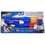 Hasbro Nerf N-Strike Elite Dual-Strike um 9,16 € statt 24,94 €