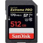 SanDisk Extreme PRO 256GB SDXC Speicherkarte um 185€ statt 235€