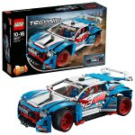 LEGO Technic – Rallyeauto (42077) um 60,97 € statt 74,99 €