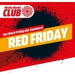 Media Markt Red Friday – Angebote inkl. Preisvergleich