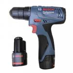 Bosch Professional Akku-Bohrschrauber inkl. 2. Akku um 79 € statt 120 €