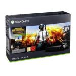 Xbox One X + Player Unknown's Battleground um 300 € statt 379,98 €