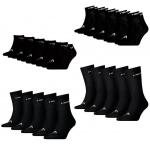 Head Socken 25er Pack inkl. Versand um 26,99 € statt 36,80 €