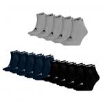 Head Socken 25er Pack inkl. Versand um 24,99 € statt 39,75 €