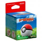 Pokeball Plus für Nintendo Switch um 17 € statt 36,86 €