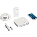 Bosch Smart Home Sicherheit Starter-Set um 99,99 € statt 215,52 €