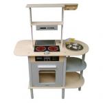 Beeboo Holzküche (Spielzeug) um 29,99 € statt 62,99 €