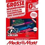 Media Markt Graz Seiersberg Neueröffnung – Angebote vom 04. – 13.07.