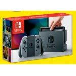 Nintendo Switch (grau) um 240 € bei Metro (ab 11. Juli)