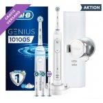 Oral-B Genius 10100s elektrische Zahnbürste um 99 €statt 114,99€