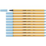 Amazon Plus – Fineliner Stabilo point 88 10er Pack um 0,69 € statt 4,15 €