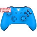 Xbox wireless Controller blau oder grau/grün um je 34 €