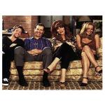 Eine Schrecklich Nette Familie – Staffel 1 um 0,99 € statt 14,99 €