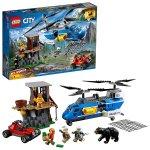 LEGO City Gebirgspolizei – Festnahme in den Bergen (60173) um 29 €