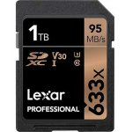 Lexar Professional 633x 1TB SDXC Speicherkarte um 203,85 € statt 391 €