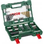 Bosch V-Line Titanium-Bohrer- und Bit-Set 91tlg. um 26,99 € statt 35,64 €