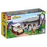LEGO Ideas – Familie Feuerstein (21316) um 49,99 € statt 59,99 €