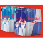 Red Bull (Original / Sugarfree) um 0,88 € bei Hofer (bis 13.07.)