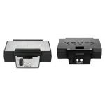 Krups FDK 251 Waffeleisen + FDK 451 Toaster um 42,99 € statt 82,05 €